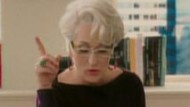 "Filmkritik: Meryl Streep in ""Der Teufel trägt Prada"""