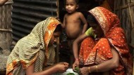 Inflation verschärft Überlebenskampf in Bangladesch