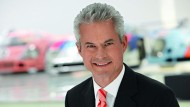 Eberhard Weiblen ist seit 1998 Geschäftsführer bei Porsche Consulting.