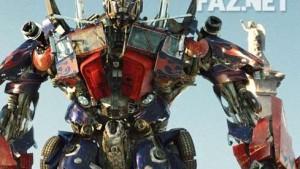 """Ich bin zwei Öltanks: """"Transformers - Die Rache"""""""