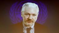 Frankreich will Wikileaks-Gründer nicht aufnehmen