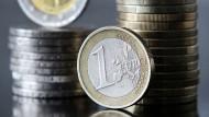 Deutsche Banken haben ein Kostenproblem