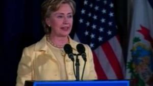 Hillary und die Mathematik der Vorwahlen