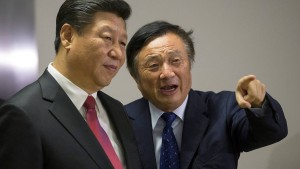 Wer Xi Jinping liest, ist klar im Vorteil