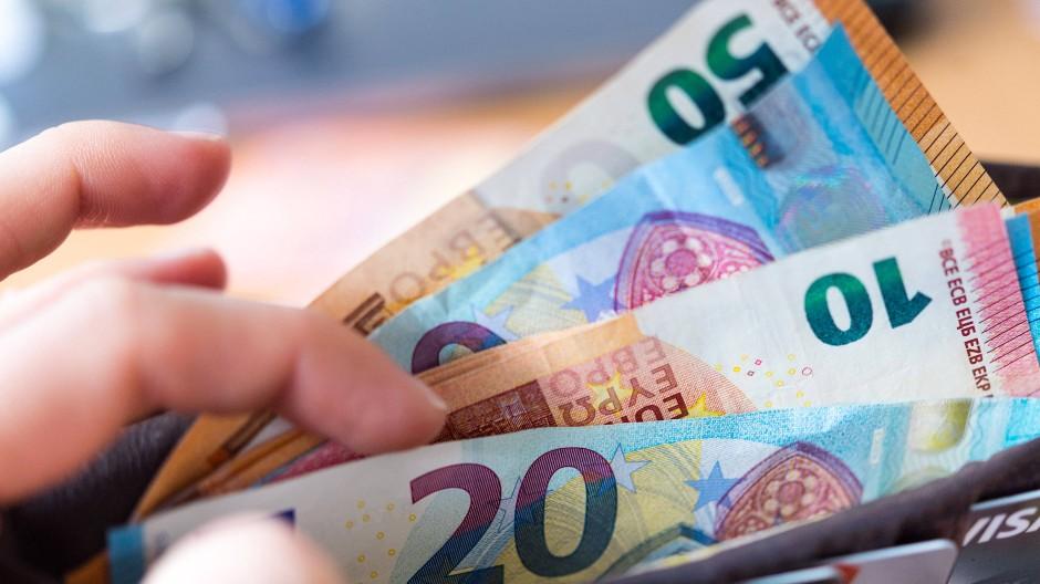 Steckt der Euro in der Krise?