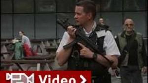 Geheimdienst warnt vor Terrorplänen