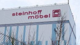 Staatsanwälte erheben Anklage im Fall Steinhoff