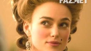 """Nur verguckt: """"Die Herzogin"""" mit Keira Knightley"""