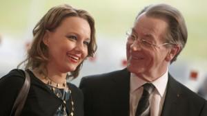 Frau des ehemaligen SPD-Vorsitzenden auf Bundestagskurs