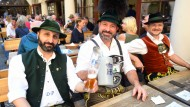 Für Bayern mehr als nur ein Volksfest: Wegen der Corona-Pandemie findet die Wiesn in diesem Jahr nicht in Festzelten, sondern als WirtshausWiesn statt.