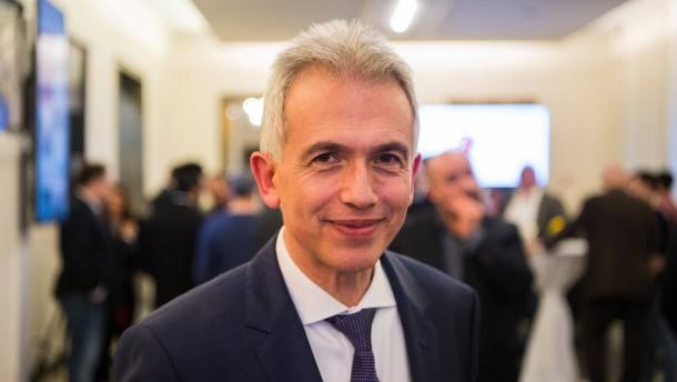Hessens FDP-Chef fordert nach IAA-Aus Feldmanns Rücktritt