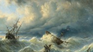 Autorin Sylvie Kandé: Steife Paddel im feuchten Begehren des Meeres