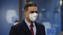 Spaniens Justiz bleibt konservativ