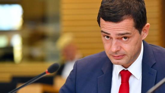 In Thüringen AfD verhindern und Linke ablösen