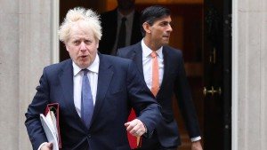 Britische Regierung lockert Quarantäne-Regeln