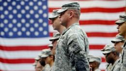 Abzug aus Afghanistan bis zum 11. September