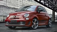 Im Zeichen des Skorpions: Fiat Abarth 595, giftig, rücksichtslos, herrlich.