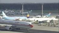 Ausbau des Flughafens darf fortgesetzt werden