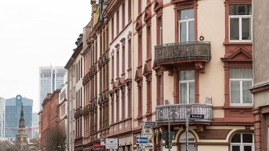 Welches Recht gilt für die Umsatzsteuer von Wohnungseigentümern?