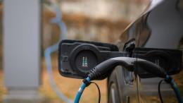 Deutschland lässt nach China die zweitmeisten Elektroautos zu