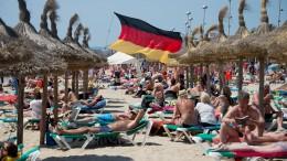 Wo Deutsche günstig Urlaub machen