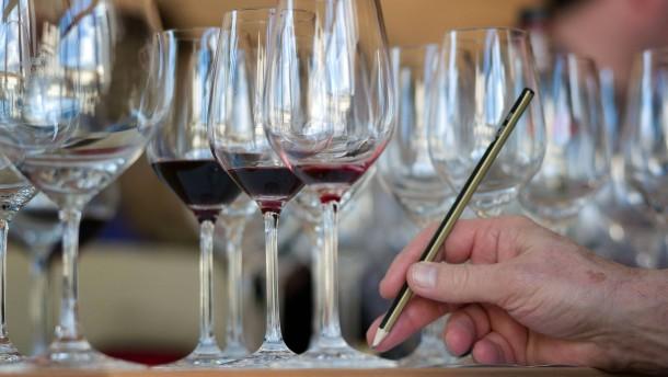 """""""Billiger Wein wird total unterschätzt"""""""