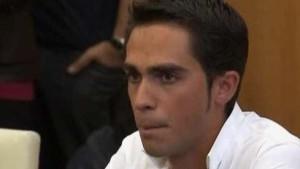 Der Contador-Schock