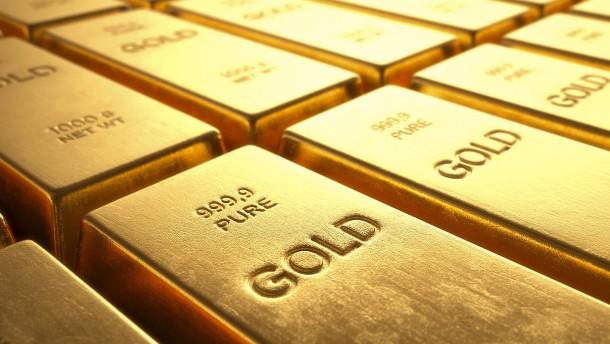 Warum setzen Privatanleger auf Gold, Profis aber nicht?