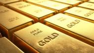 Seit 5000 Jahren ist Gold eine alternative in Krisenzeiten – doch nun sollen die Zeiten vorbei sein.