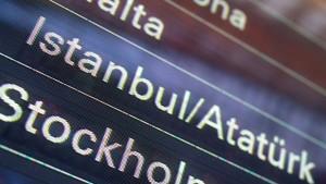 Können Deutsche noch in die Türkei reisen?