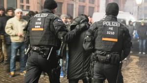 Ermittlungen gegen Frankfurter Wirt