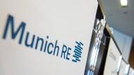 Munich Re erweitert seine Klimastrategie.