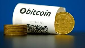Bitcoin erstmals teurer als Gold