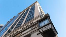 Goldman Sachs schließt 2020 mit hohem Gewinnzuwachs ab