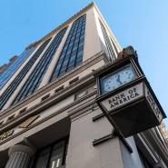 Filiale der Bank of America in San Francisco