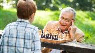 Menschen im Ruhestand sind so aktiv wie nie zuvor.
