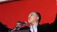 Amtsinhaber Vujanovic vor Sieg