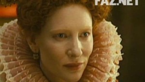 """Königin Cate im Puppenheim: """"Elizabeth - Das goldene Königreich"""""""