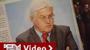 Schröder nimmt Steinmeier in Schutz