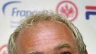 """""""Investor gefunden"""": Eintracht-Präsident Peter Fischer im F.A.Z. Business-Radio"""