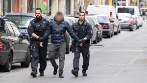 Das sind Frankfurts Erfolge im Kampf gegen den Drogenhandel