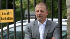 Kubitschek erstattet Anzeige wegen Überfalls in Frankfurt