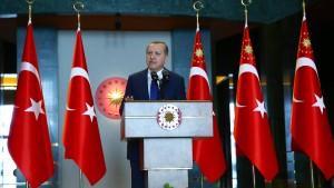 Ist das die letzte Wahl in der Türkei?