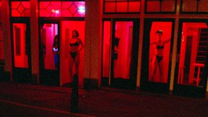 Amsterdam will Prostitutionshotel bauen