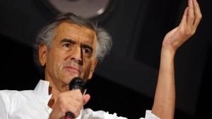 Lévy stellt Nato-Mitgliedschaft der Türkei in Frage