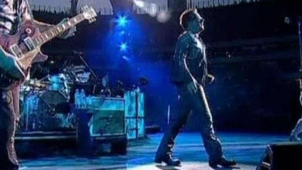 U2 widmet letzten Song den Opfern der Loveparade