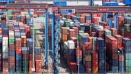 Suchbild: Wo ist Ihr Container?