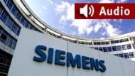 """""""Gewinnzone erst im nächsten Jahr"""": Analyst Falk Reimann (LBBW) im F.A.Z. Business-Radio"""