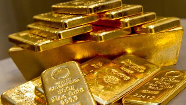 """""""Goldfinger""""-Prozess um möglichen Steuerbetrug eingestellt"""