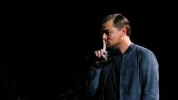 DiCaprio weist Bolsonaros Anschuldigungen zurück
